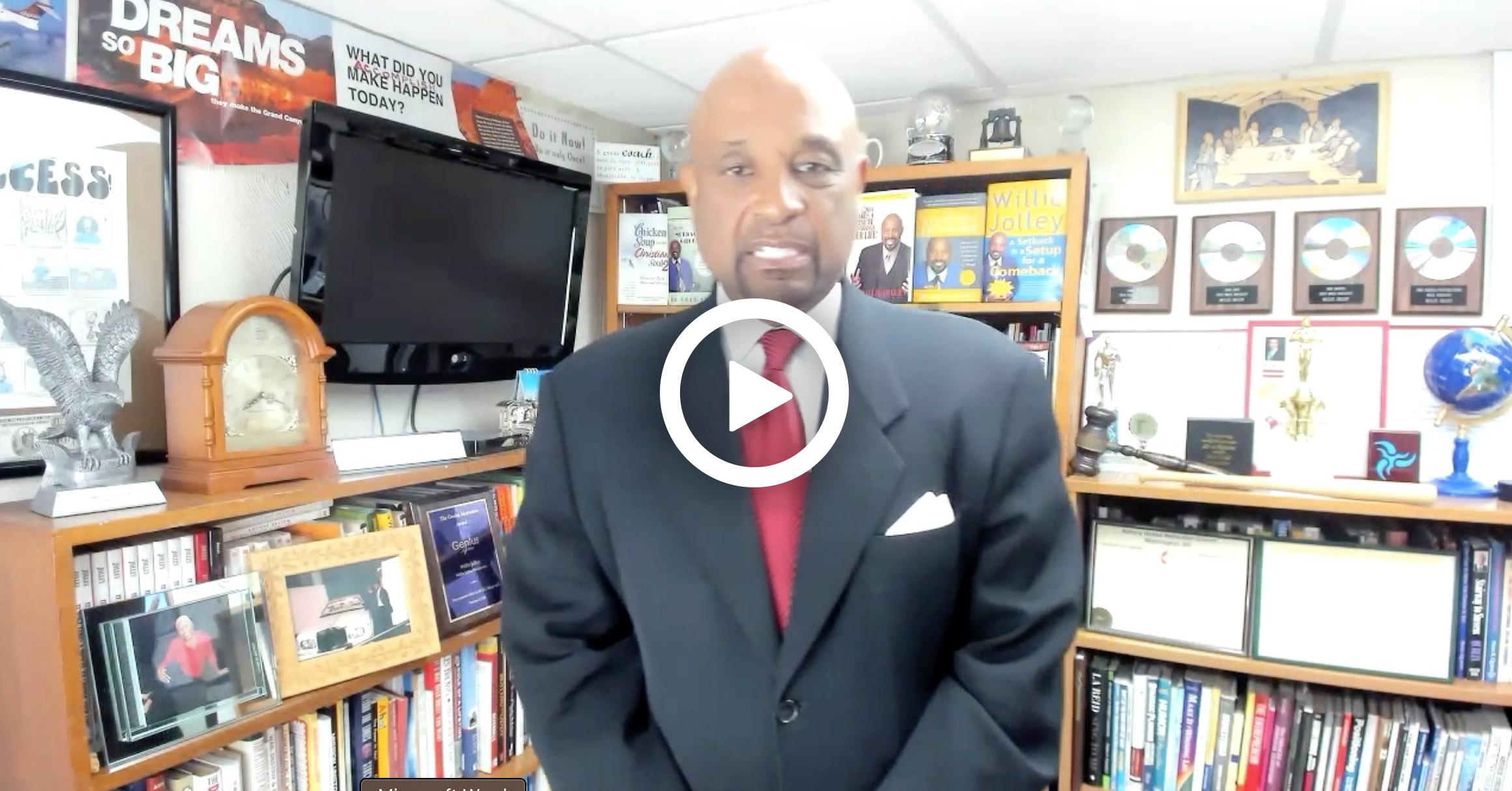 black lives matter video
