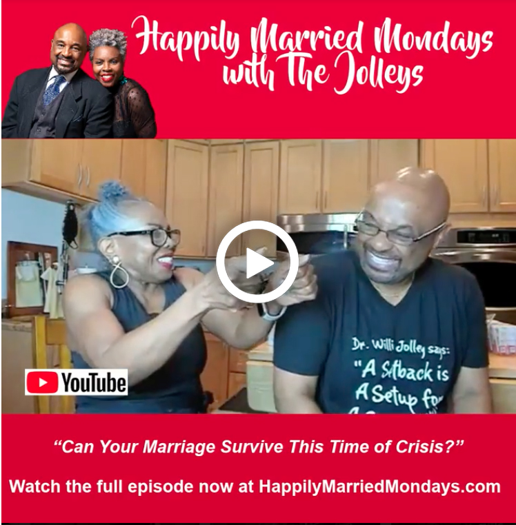 happily married mondays