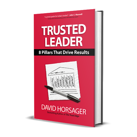 trusted leader book