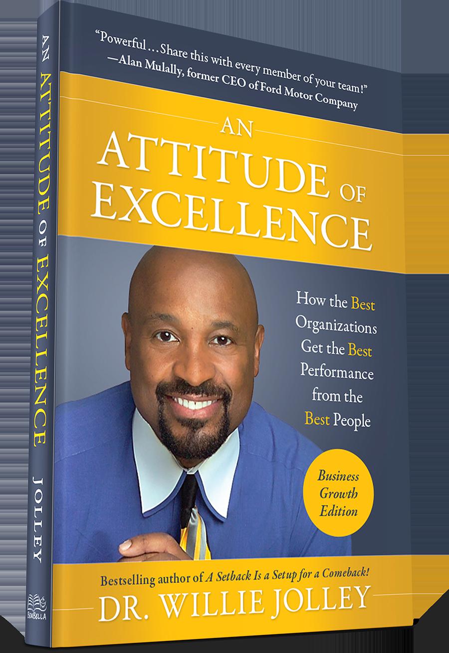 attitude book